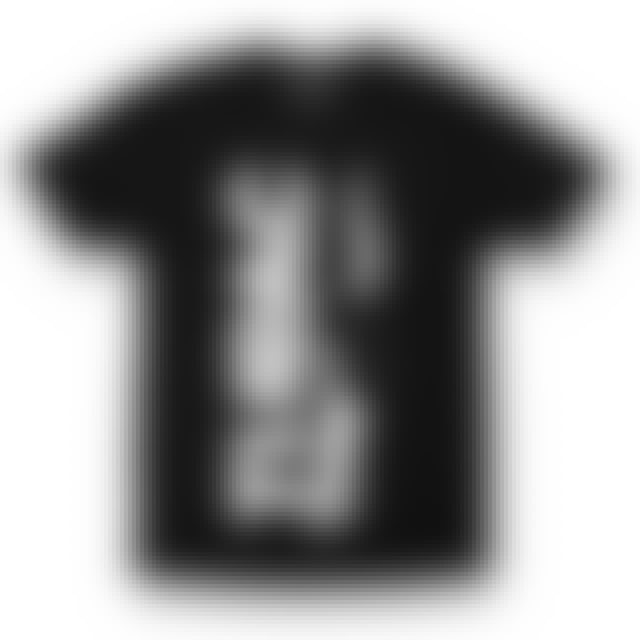 Tupac Side Photo T-Shirt