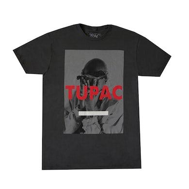 Tupac Line Up T-Shirt