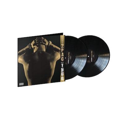 The Best Of Tupac - Part 1: Thug (Vinyl)