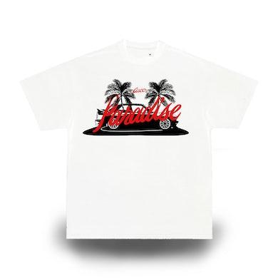Cuco Paradise Palms T-Shirt