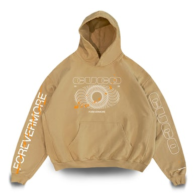 Cuco Forevermore Eye Hoodie