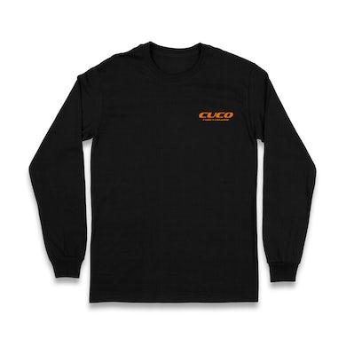 Cuco Clockwork Longsleeve T-Shirt