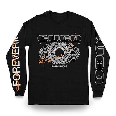 Forevermore Black Longsleeve T-Shirt