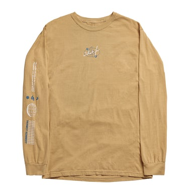 Without Fear Tour Moon Long Sleeve