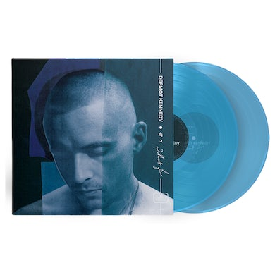 Without Fear: The Complete Edition Blue 2LP (Vinyl)