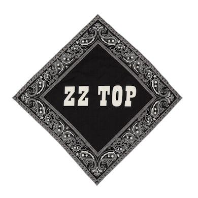 ZZ Top 2019 Tour Bandana