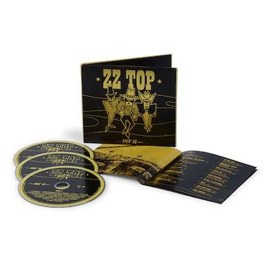 ZZ Top Goin' 50 (3CD)