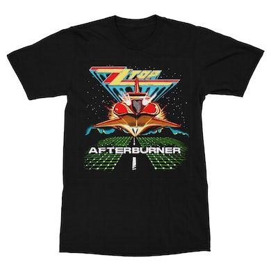 ZZ Top Afterburner T-Shirt