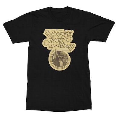 ZZ Top First Album T-Shirt (Black)