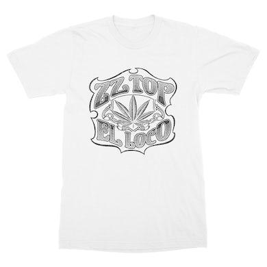 ZZ Top Groovy Little Hippie Pad T-Shirt