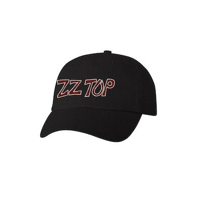 ZZ Top El Loco Hat