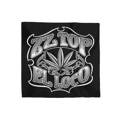 ZZ Top El Loco Bandana