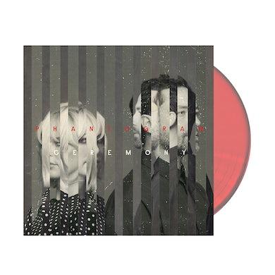 Ceremony Red LP (Vinyl)