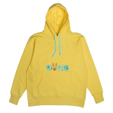 J Balvin & Bad Bunny 'Oasis' Hoodie