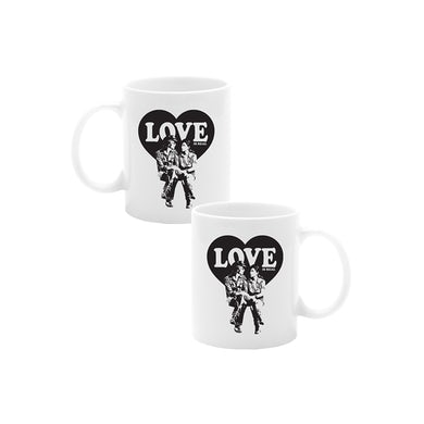 John Lennon Love Is Real Mug