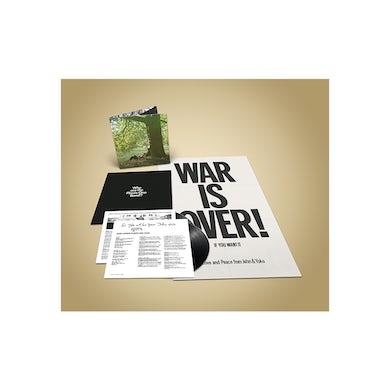 John Lennon Plastic Ono Band 2LP (Vinyl)