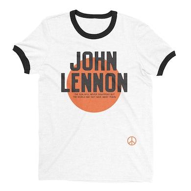 John Lennon Isolation T-Shirt