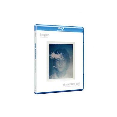 John Lennon Imagine & Gimme Some Truth Blu-Ray