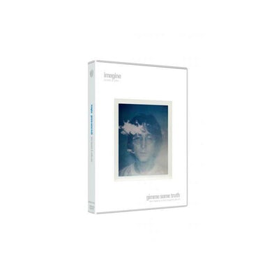 John Lennon Imagine & Gimme Some Truth DVD
