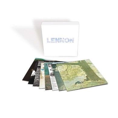 John Lennon Lennon 9LP Vinyl Box