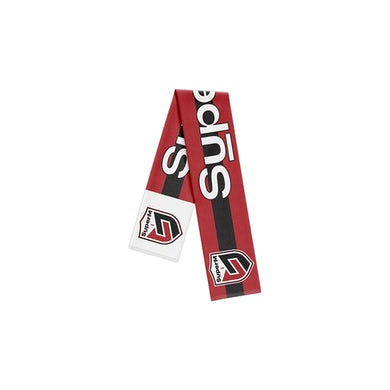 SuperM 'Super One' Scarf