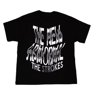 The Strokes THE NEW ABNORMAL T-SHIRT I