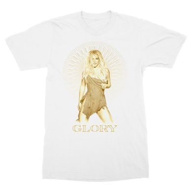Britney Spears Glory T-Shirt