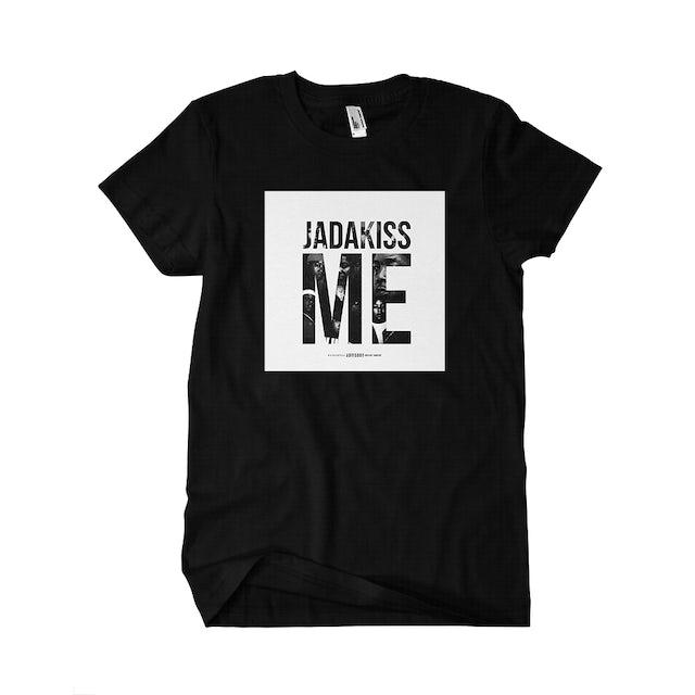 Square JADAKISS ME Black T-Shirt