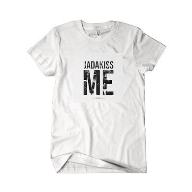 Square JADAKISS ME White T-Shirt