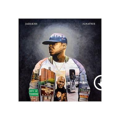 Jadakiss Ignatius - Digital Album