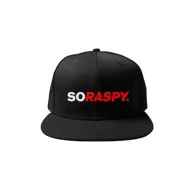 Jadakiss So Raspy Hat