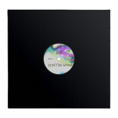 """Diplo & Damian Lazarus - """"Don't Be Afraid (feat. Jungle) [Extended Version]"""" Vinyl"""