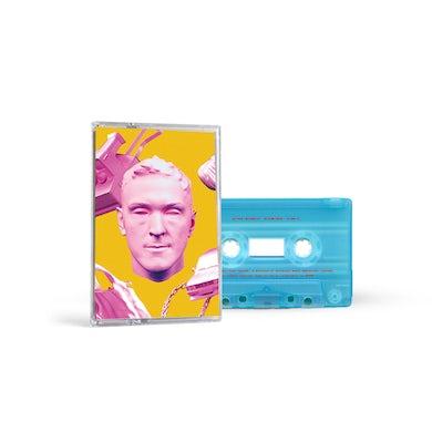 Dreamland Joe Yellow Art Cassette