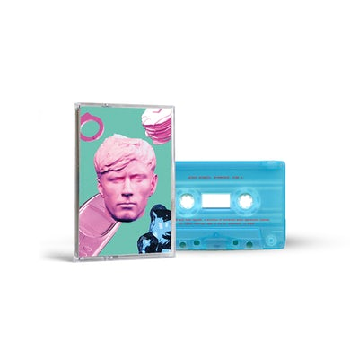 Dreamland Ed Green Art Cassette
