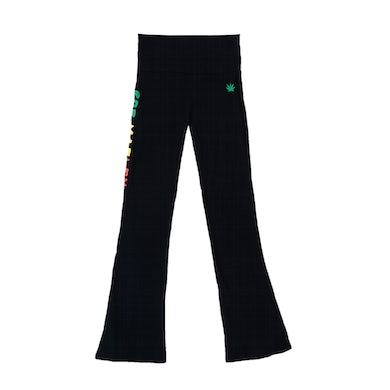 Bob Marley One Love Yoga Pants