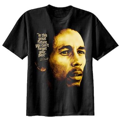 Bob Marley No Woman No Cry Lyric T-Shirt