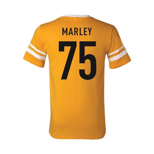 Bob Marley FIFA 75th Jersey