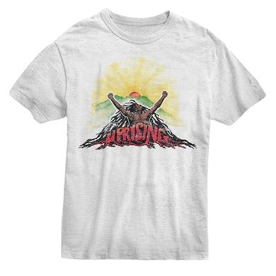 Bob Marley Uprising T-Shirt