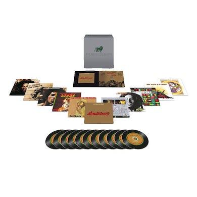 Bob Marley The Complete Island Recordings CD Box Set