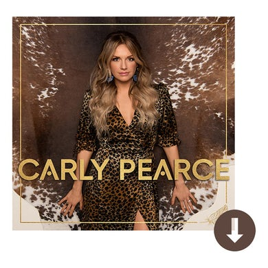 Carly Pearce Digital Album