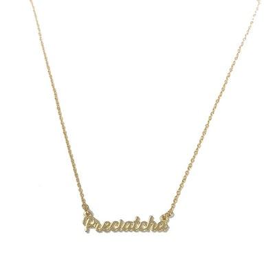 Caylee Hammack Preciatcha Necklace