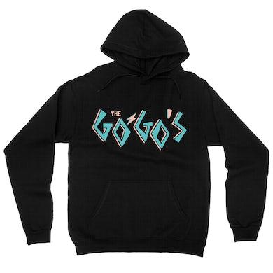 Retro Go-Go's Hoodie