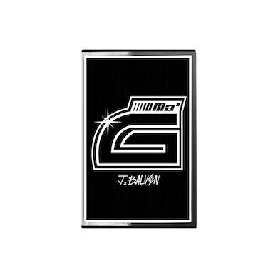 J Balvin Ma' G Cassette