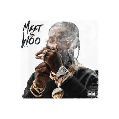 Pop Smoke Meet The Woo 2 Digital Album