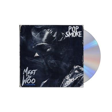 Pop Smoke Meet The Woo CD