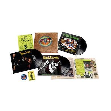 Shake Your Money Maker Super Deluxe 4LP Box Set (Vinyl)