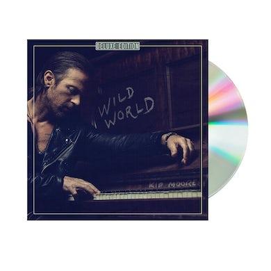 Kip Moore Wild World Deluxe CD