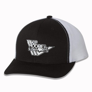 Kip Moore The Slowhearts Trucker Hat