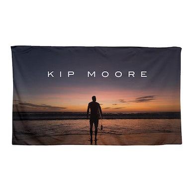 Kip Moore Beach Towel