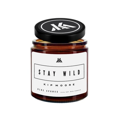Kip Moore Stay Wild Candle